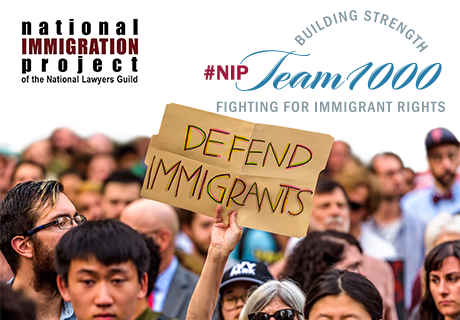 defend immigrants by joining the nipTeam1000