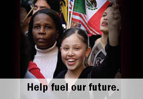 fuel our future